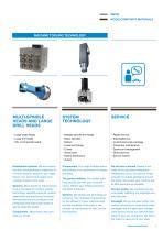 Tooling technology benz lintec broaching units - 5
