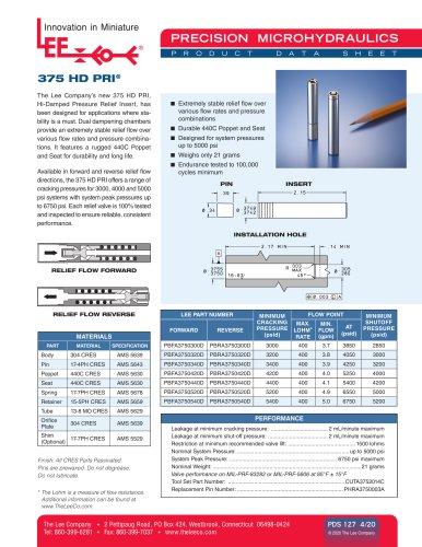375 HD PRI