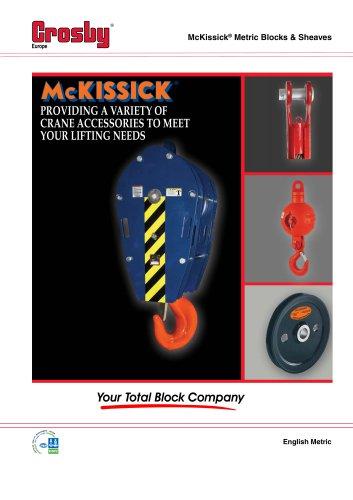 790 McKissick Metric Blocks & Sheaves