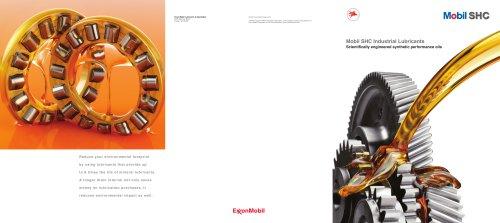 Mobil SHC™ brochure