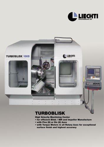 TURBOBLISK 1306