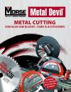 M. K. Morse Metal Devil Circular Saws and Blades