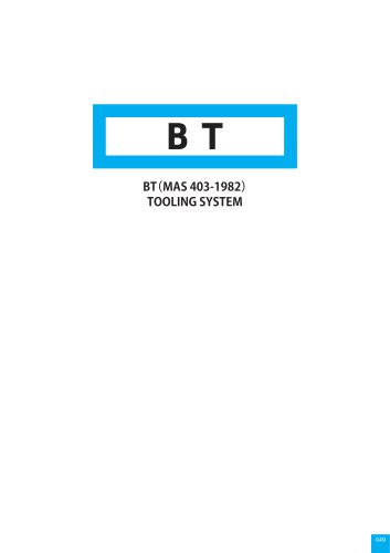 BT series