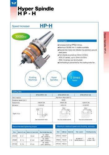 Hyper Spindle