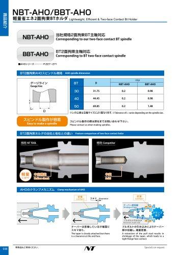 Lightweight, Efficient & Two-face Contact BT Holder