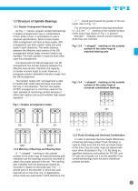 TPI Super Precision Rolling Bearings - 5