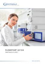 FlowStar² LB 514