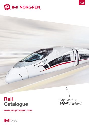 Rail catalogue 2017