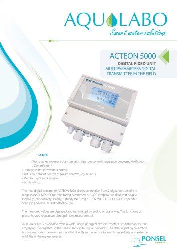 ACTEON 5000