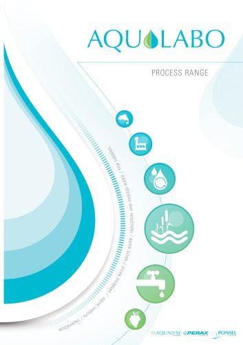 AQUALABO - Process Range