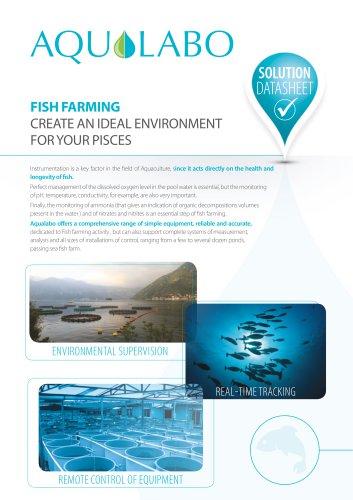 Datasheet - FishFarming