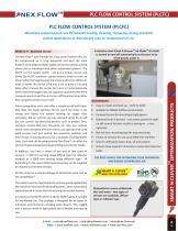 PLC FLOW CONTROL SYSTEM (PLCFC)