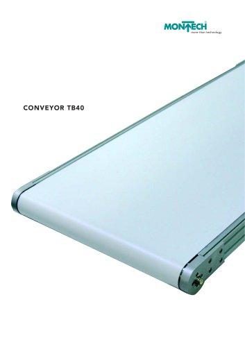 Conveyor TB40