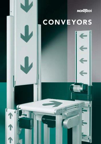 Conveyors Manual