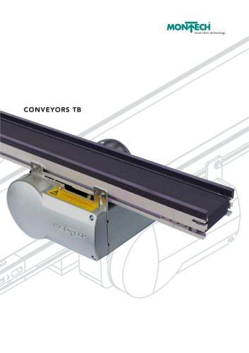 Conveyors TB