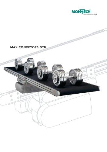 Max Conveyors GTB