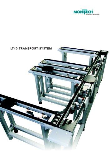 Transport System LT40