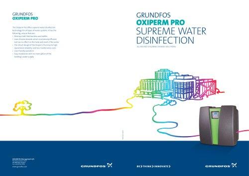 Oxiperm Pro