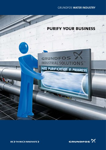 PURIFY YOUR BUSINESS