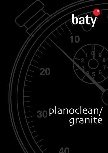 Planoclean / Granite