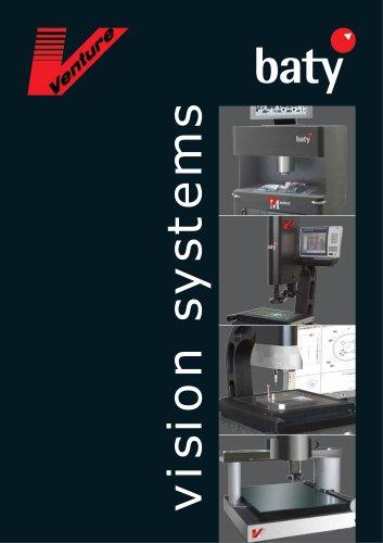 Vision System Brochure