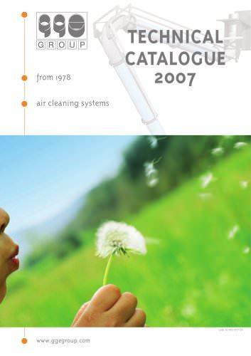 GGE catalogue