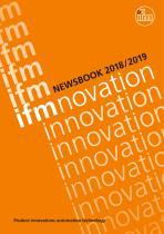 Ifm Newsbook 2018/2019