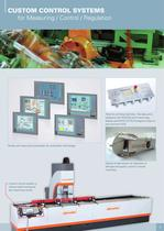 Components and Systems for Automation Technologies - 3