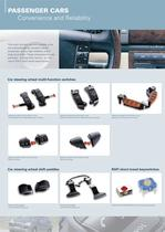 Components and Systems for the Automotive Industry - 2