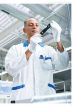 Electronic Manufacturing Services – Quality and reliability at the highest level - 11