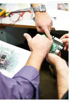 Electronic Manufacturing Services – Quality and reliability at the highest level - 5