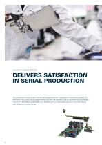 Electronic Manufacturing Services – Quality and reliability at the highest level - 6