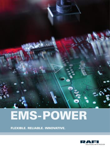 EMS Power - Electronic Manufactuarung Services