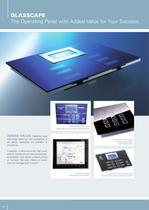 GLASSCAPE - Data Entry Systems with Glass Systems - 10