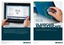 GLASSCAPE AND FLEXSCAPE - 1