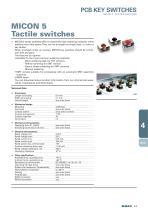 PCB Keyswitches - 5