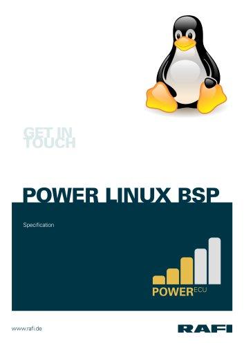 PowerLINUX