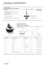 RAFIX 30 FS + control components, perfect design - 10