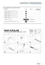 RAFIX 30 FS + control components, perfect design - 7