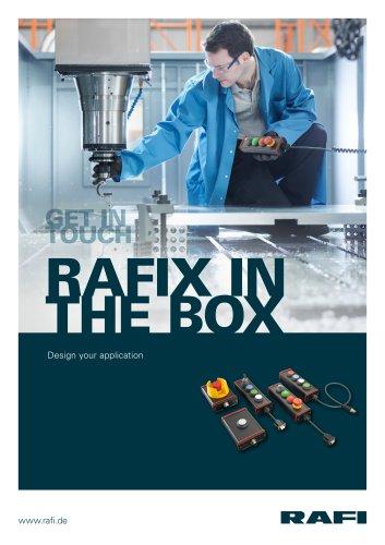 RAFIX IN THE BOX