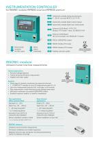Instrumentation overview - 2