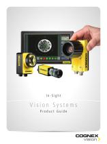 In-Sight product guide