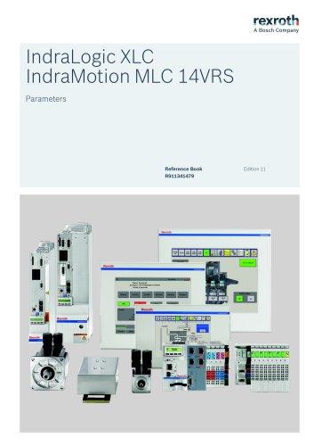 IndraLogic XLC IndraMotion MLC 14VRS