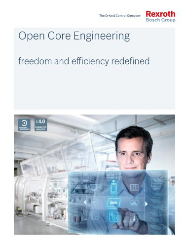 Open Core Engineering