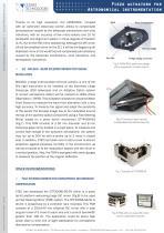 Piezo actuators for astronomical instrumentation - 2