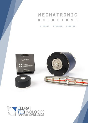 Piezo and magnetic products