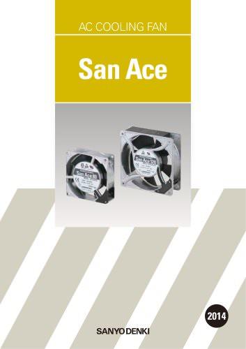 AC San Ace Catalog