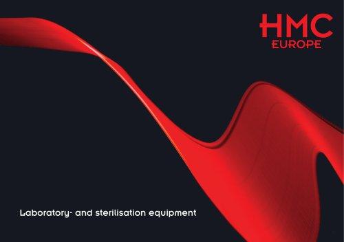 HMC CYCLONE multiposition stirrer