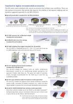 BM Series of Micro Analytical Balances - 6