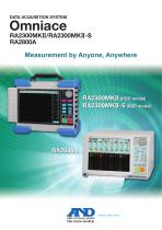 Data Acquisition System Omniace